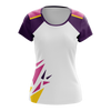 Sharni Layton DYO Warmup Shirt 04