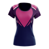 Sharni Layton DYO Warmup Shirt 05