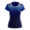 Sharni Layton DYO Warmup Shirt 06