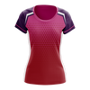 Sharni Layton DYO Warmup Shirt 07