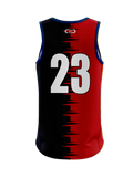 C2C DYO Mens Athletic Singlet 3