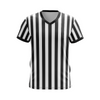 DYO Officials Basketball V Neck Tardis Referee Shirt