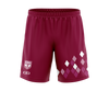 Iona Football Shorts
