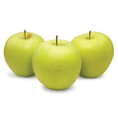 Apples - Golden 1kg