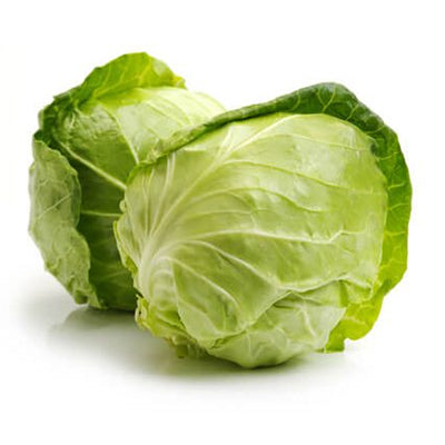 Baby Cabbage - 4 pack
