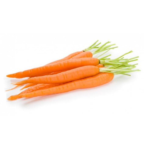 Baby Carrots - 250g - Some Thyme