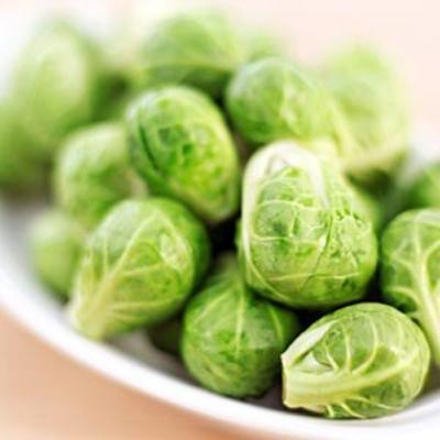 Brusselsprouts - 300g  *Special* - Some Thyme