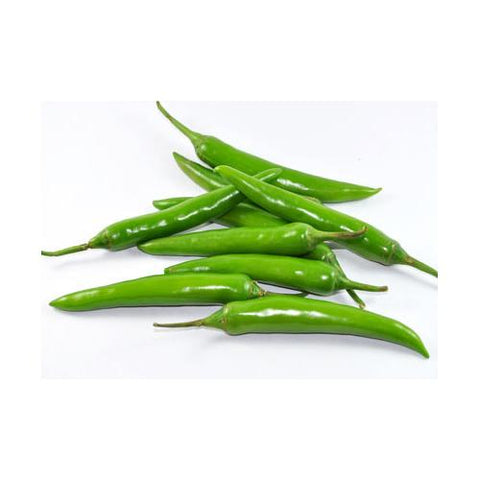 Chilies Green - 100g