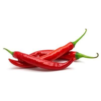 Chilies - Red 100g