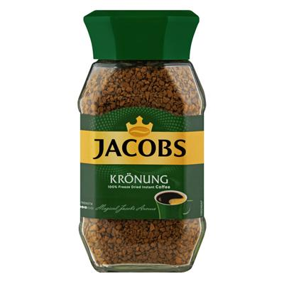 Coffee - Jacobs 200g