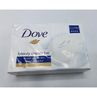 Soap - Dove Cream Bar 2 pack - Available Mo 27 July - Some Thyme