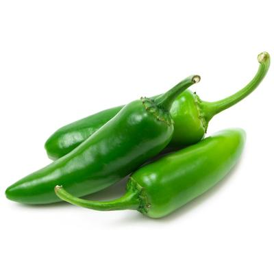 Jalapeno Peppers - 500g