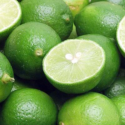 Limes - 500g - Some Thyme