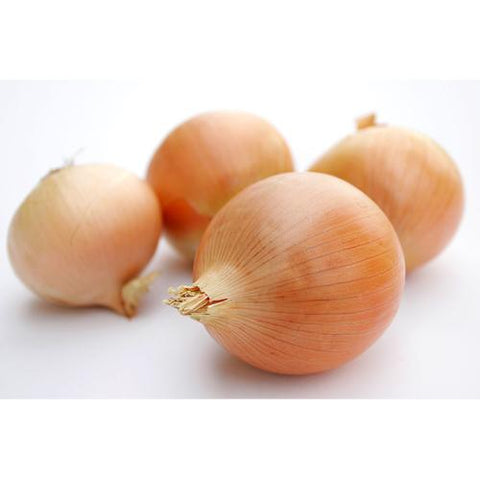 Onions (white) - 1kg - Some Thyme