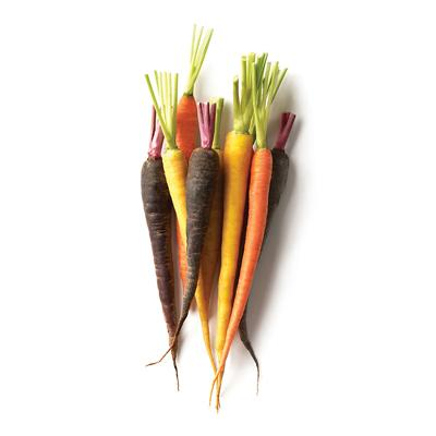 Baby Carrot - Rainbow 250g - Some Thyme