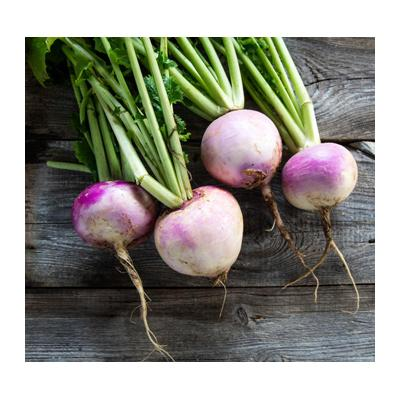Turnips - bunch - Some Thyme