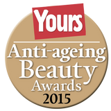 Bee Good wins Yours N=Magazine Anti Ageing Beauty Award