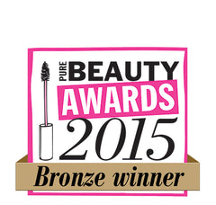 Bee Good wins at the 2015 Beauty Awards