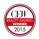 Bee Good's Cream Cleanser voted as finalist in 2015 CEW Beauty Awards