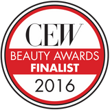 Bee Good is a finalist in the CEW 2016 awards!