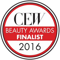 Bee Good is voted a finalist in the 2016 CEW awards