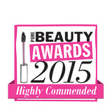 Bee Good Cream Cleanser wins Highly Commended in the UK Beauty Magazine awards