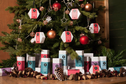 Bee Good's Gift set range for Xmas 2017