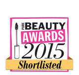 Bee Good's Cleaning water is shortlisted for the 2015 Beauty Magazine awards