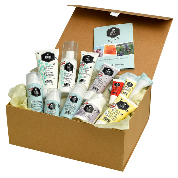 Bee Good Ultimate Gift set