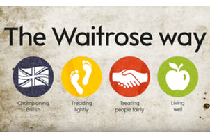 Bee Good wins a Waitrose Way award for supporting British bees