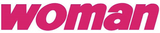 Woman Magazine Logo