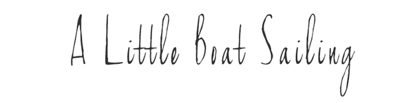 A Little Boat Sailing Blog