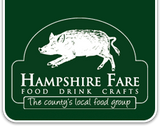 Hampshire Fare - Promoting everything thats best about Hampshire