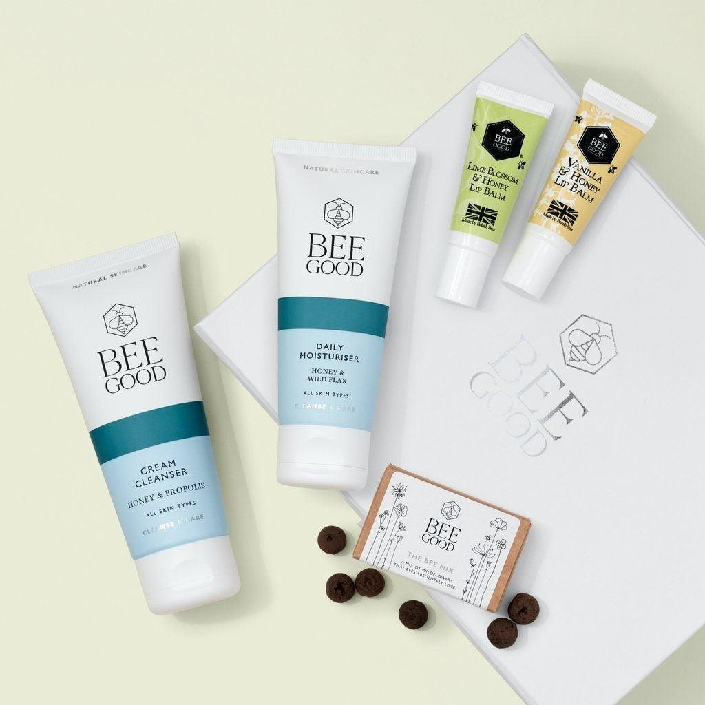Bee Goodness Collection Gift set Bee Good