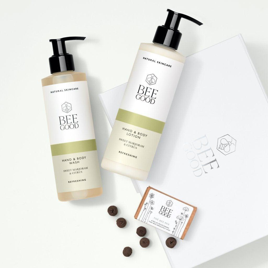 Ethical Gifts For Her Affordable Natural Skincare Supporting Bees