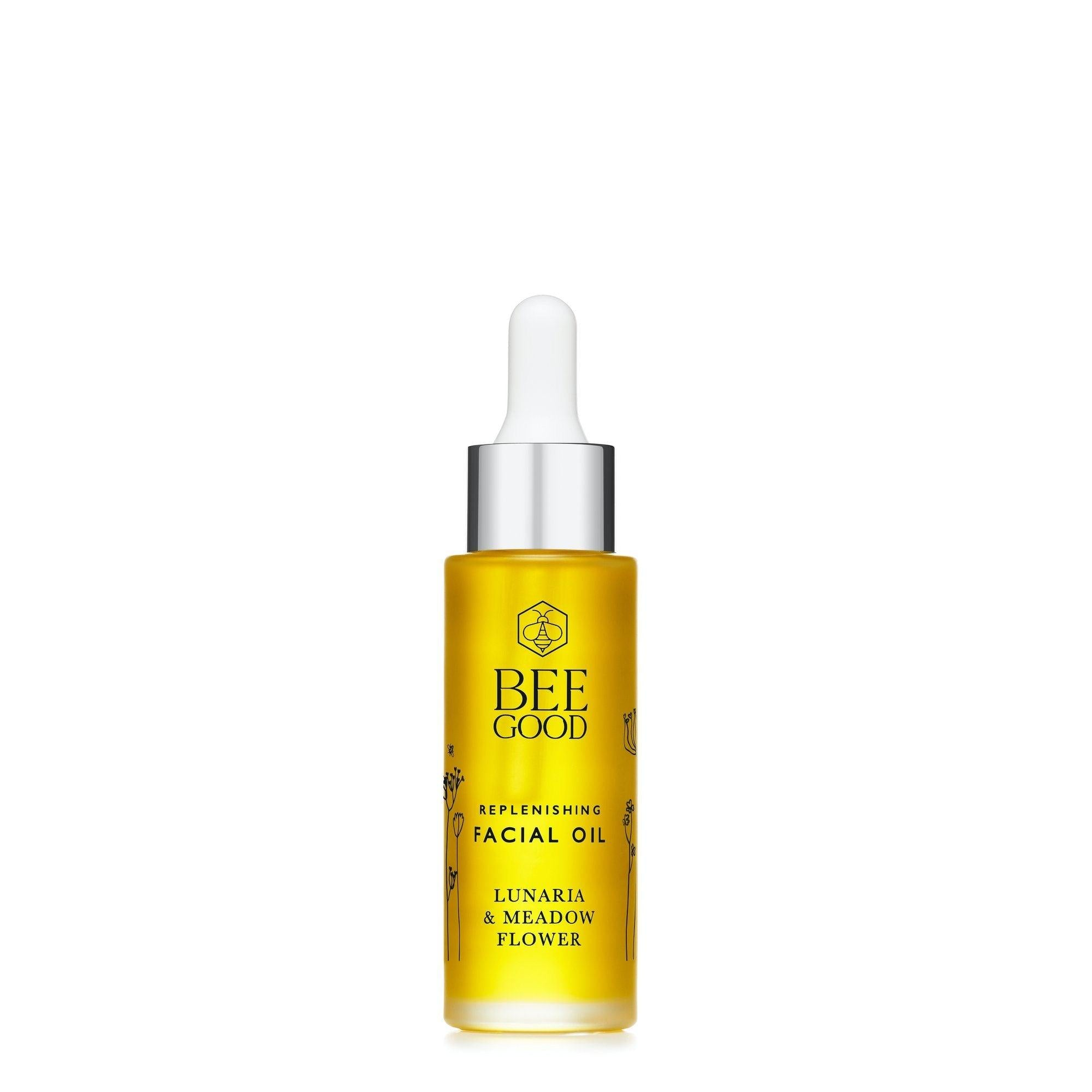 Smooth & Prime Serum 30ml Face Bee Good