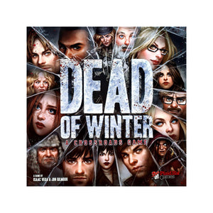 Dead of Winter Core