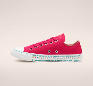 Empowered By Her Chuck Taylor All Star