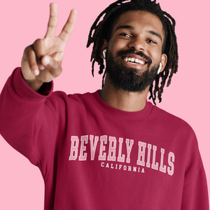 BEVERLY HILLS - REWORKED SWEAT
