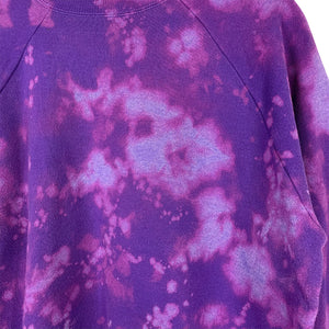 LILLA BATIK SWEAT - S