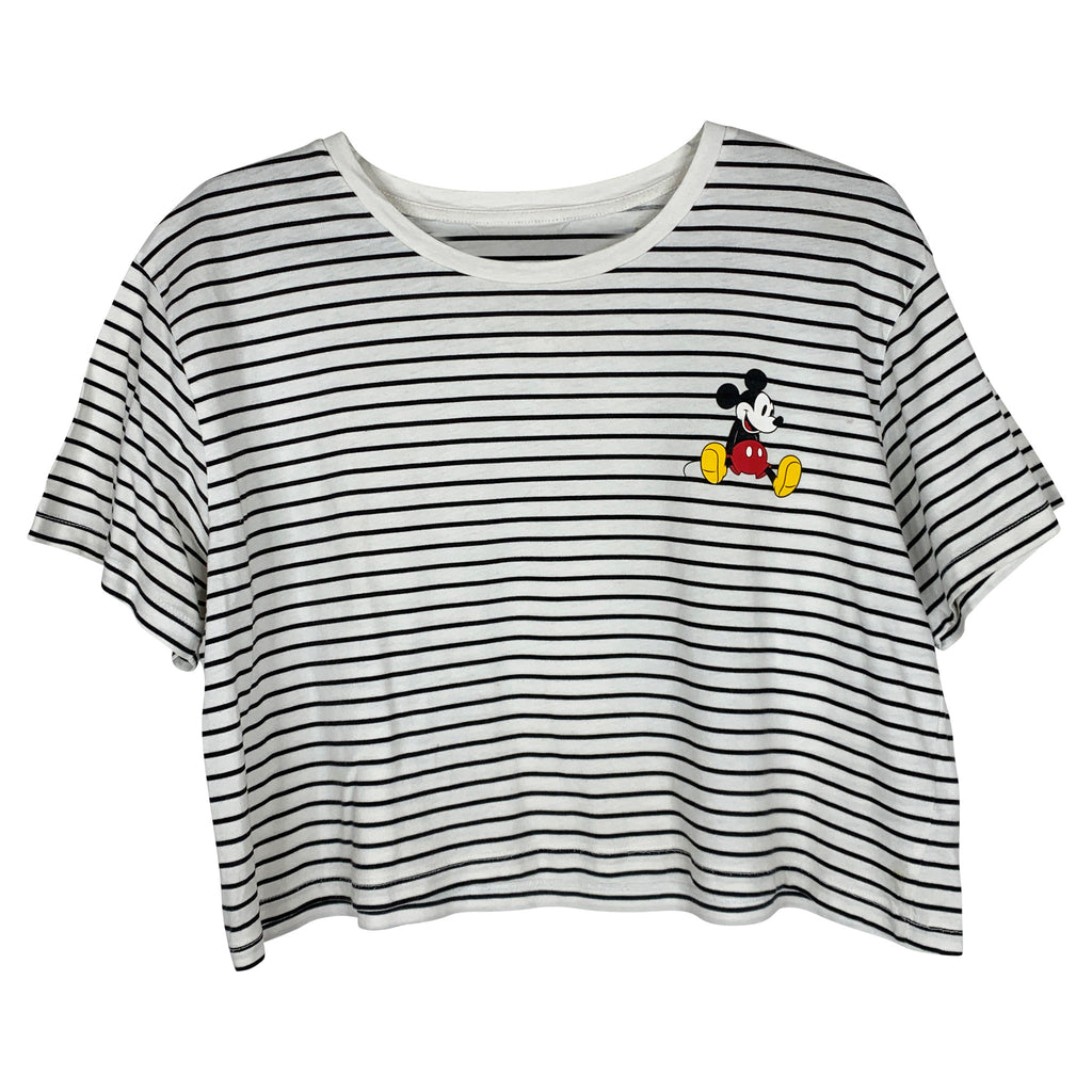 KORT DISNEY T-SHIRT