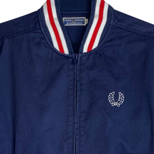 FRED PERRY SPORTS JAKKE - S
