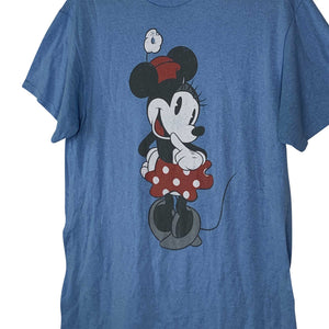 MINNIE T-SHIRT - L