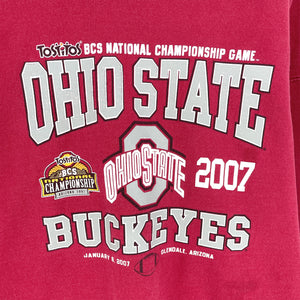 OHIO STATE SWEAT