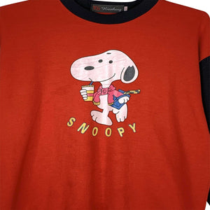 SNOOPY SWEATSHIRT - M