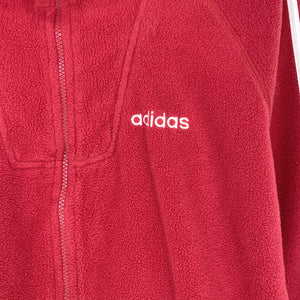 ADIDAS FLEECE JAKKE