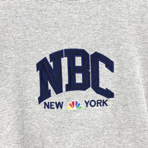 NBC NEW YORK SWEAT