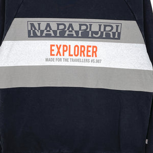 NAPAPIJRI SWEAT