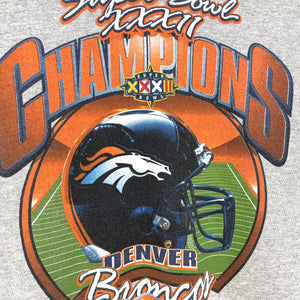 STARTER SUPER BOWL SWEAT