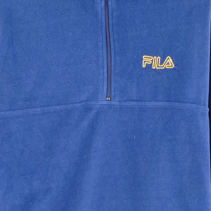 FILA FLEECE JAKKE